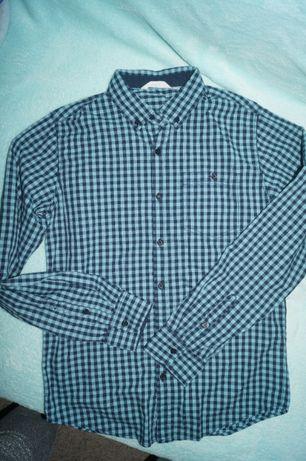 Kappahl- sliczna koszula w kratke 170 cm