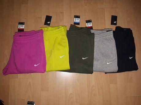 Spodnie dresowe damskie Nike XS, S, M, L, XL