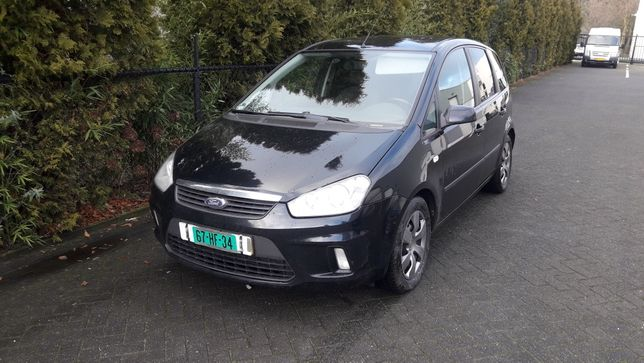 Ford C-max 1.6 Tdci Trend lift