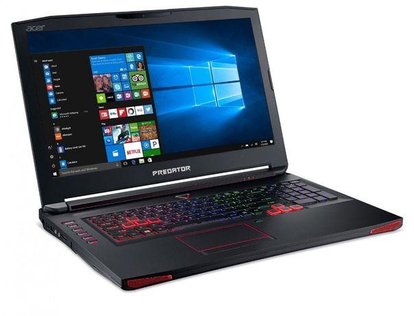Ноутбук Acer Aspire Predator 17 G5-793-72AU Core I7 6th Gen 2017