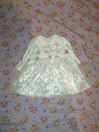 Платье для девочки,платье для фотосессии,шуба, фотосессия