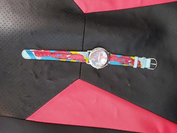 Zegarek dziecięcy SPIDERMAN