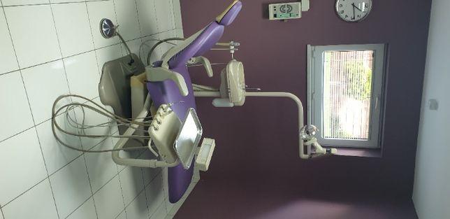 unit stomatologiczny a-dec