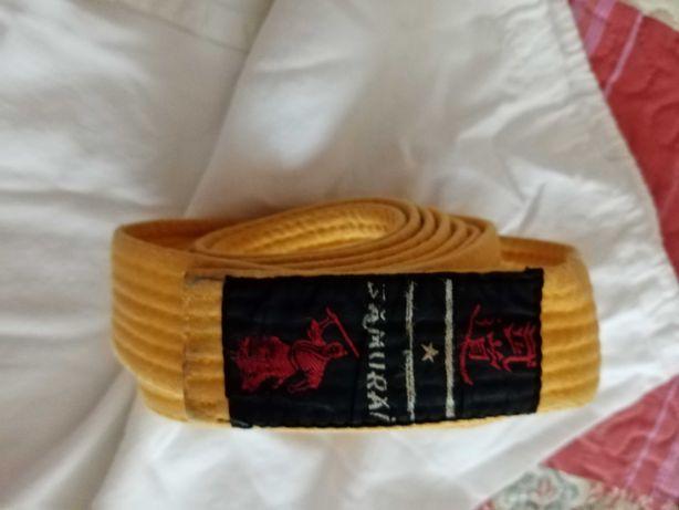 Fato de Karaté (kimono)