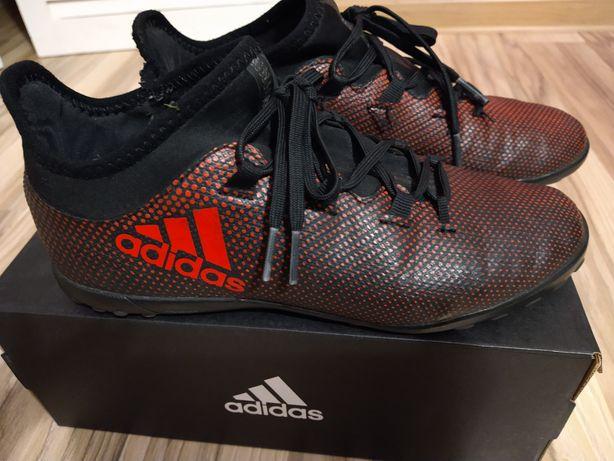 Adidas, halówki, buty do piłki nożnej, rozmiar 37-38