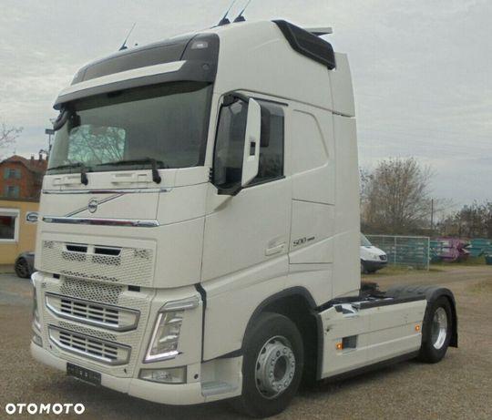 Volvo Fh500 Globetrotter Xl  ### Zapraszam ###