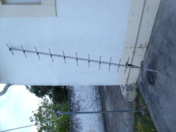 Antena Diretiva UHF