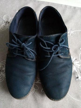 elegenckie buty rozmiar 34