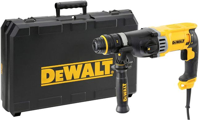 DEWALT D25144K młotowiertarka 900W SDS+ 3,0J