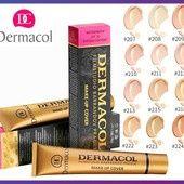 Тональный крем Dermacol Make Up Cover)