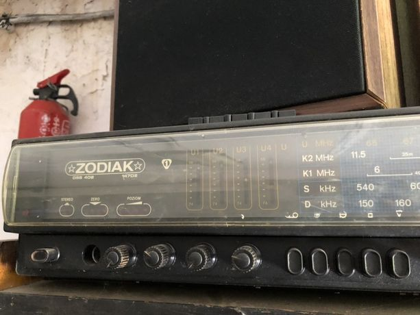 Radio Zodiak