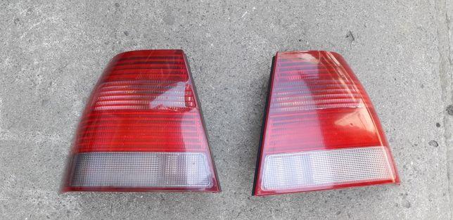 Продам задні фонарі