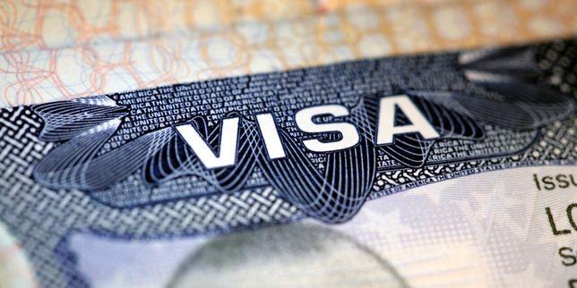Рабочая виза в Польшу. Виза почтой.