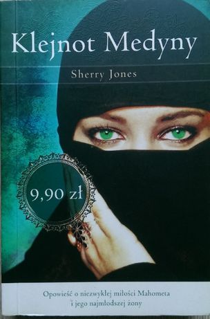 Klejnot Medyny - Sherry Jones Bdb