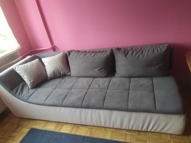 Sofa rozkładana funkcja spania Vox używana