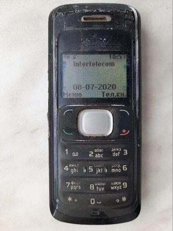 Телефон CDMA Nokia 1325