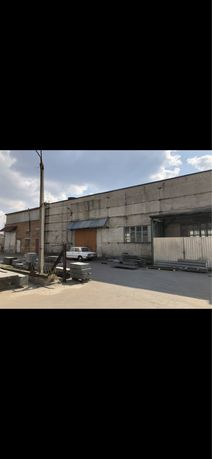 Продам комерційні приміщення