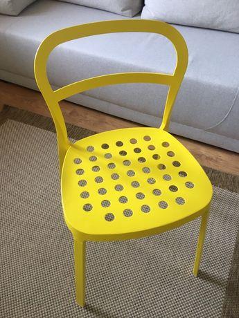 Okazja/krzeslo wodoodporne/IKEA