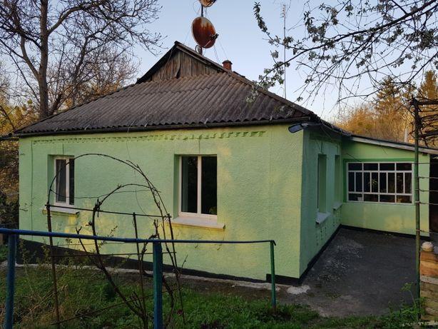 Продам будинок в центрі м. Тараща