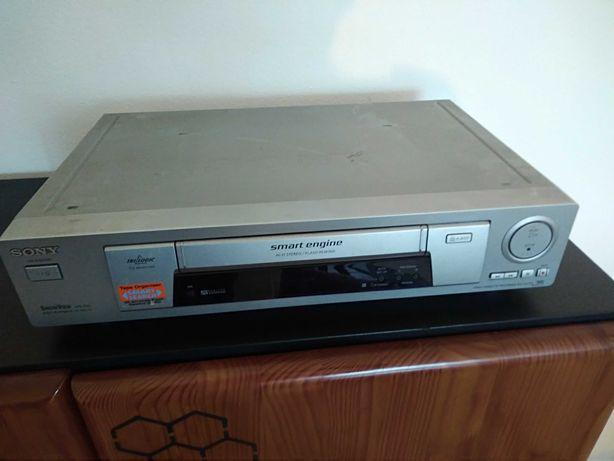 Vídeo VHS Sony SLV-SX 700