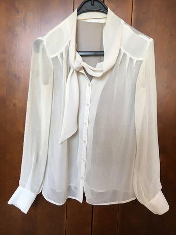 Шикарная блуза Natali Bolgar