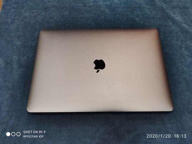 Apple MacBook Pro 15 2019 (MV942) i9-2.4/32gb/SSD 1 TB идеал