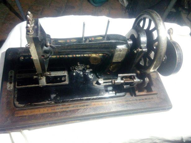 Швейная машина Зингер 1874 год