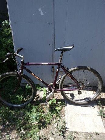 Фирменный велосипед Giant 26 дюймов