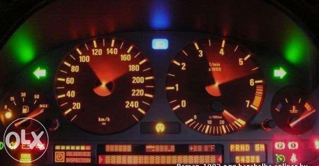 Ремонт пикселей в автомобилях,панель приборов,MiD,BMW,Mersedes,VW,Audi