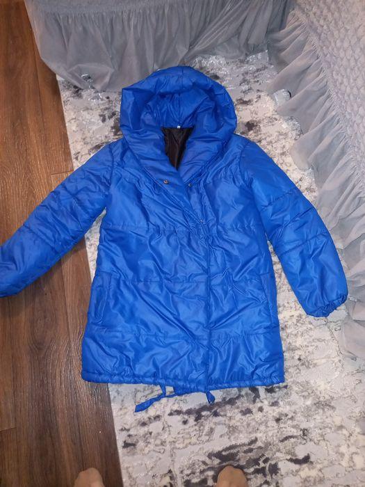 Курточка утепленная Одесса - изображение 1