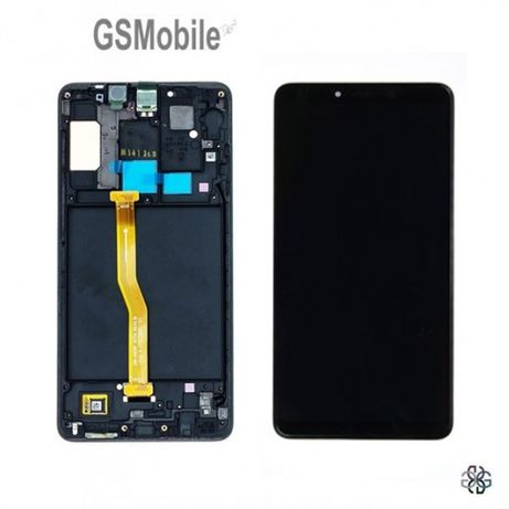 Modulo Display Ecrã LCD Touch Samsung Galaxy A90 2018 A920F ORIGINAL