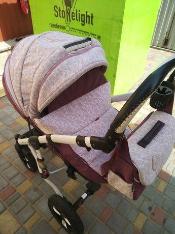 Дитяча коляска Adamex Avila