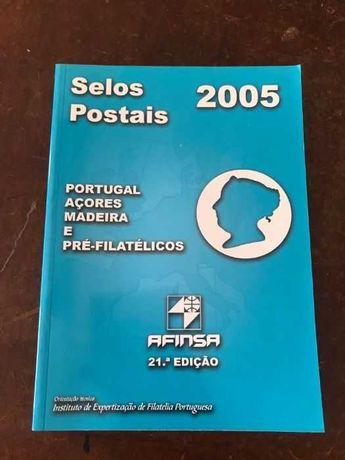 Catálogo Selos 2005