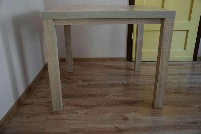 Stół nierozkładany - nowy