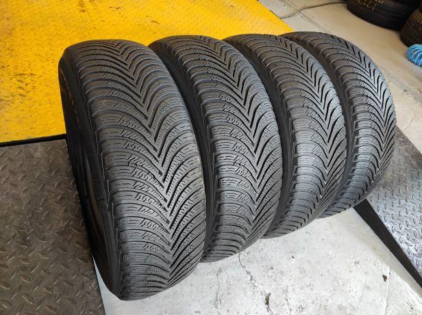 ## Michelin Alpin 5 195/65/15 ZIMA montaż GRATIS ##