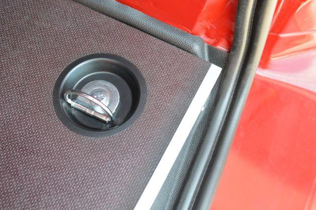 Fiat Ducato/Peugeot Boxer/Citroen Jumper L2 - ZABUDOWA - PODŁOGA 12mm