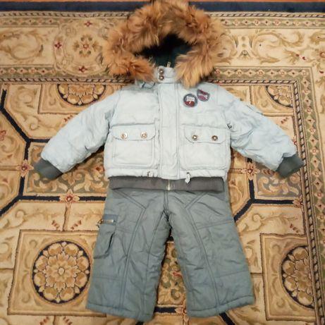 Комбінезон,полукомбінезон ,костюм,куртка на пуху,зима