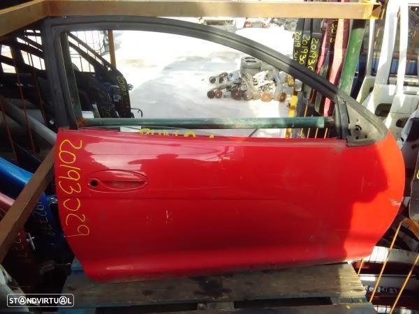 Porta Frente Dto Ford Puma (Ec_)