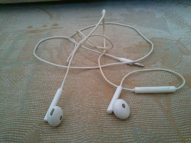 Słuchawki z mikrofonem