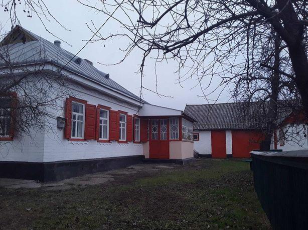 Продам дом Черкассы Белозерье №149