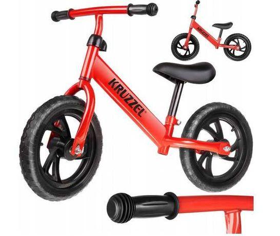 Rowerek Biegowy dla Dzieci Jeździk Dziecięcy EVA