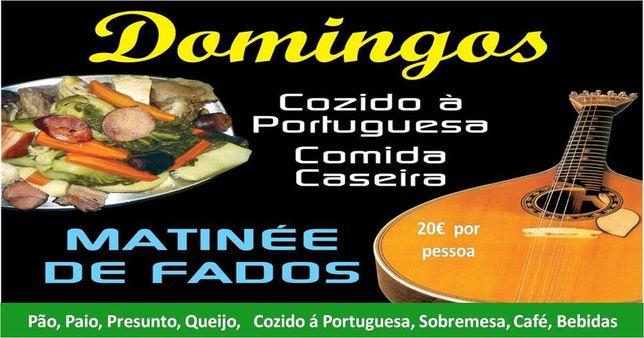 Restaurante o Saloio de Caneças