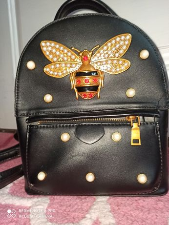 Потрясающий женский рюкзак!!!