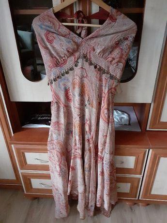 Nowa sukienka na styl turecki