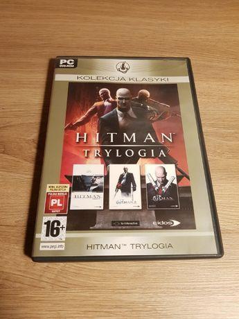 Hitman Trylogia : Kryptonim 47, Cichy Zabójca, Kontrakty