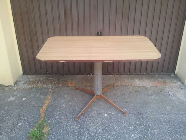 Stół stolik ogrodowy garaż działka grill rozkładany