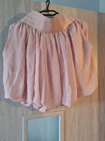 Spodniczka różowa nowa