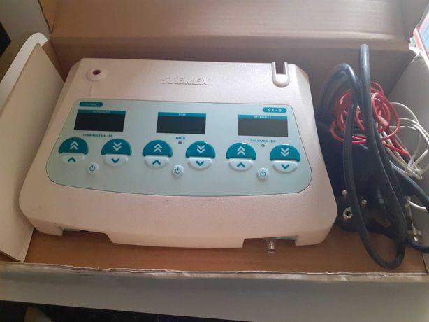 Aparelho de eletrocoagulação - depilação elétrica