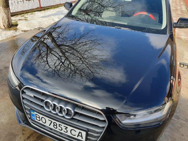 Продам Audi A4 B8 Lim