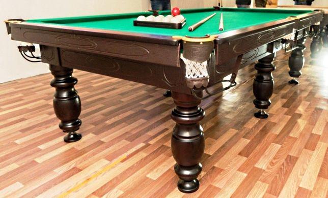 Бильярдный стол мрия производство, стол для бильярда, більярдний стіл